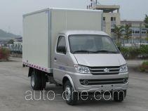 Changan SC5031XXYAGD58 box van truck