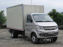 Changan SC5031XXYFAD51CNG box van truck