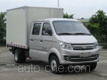 Changan SC5031XXYFAS51CNG box van truck