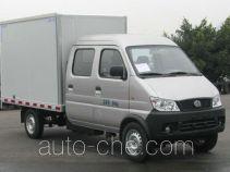 Changan SC5031XXYGAS52 box van truck