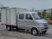 Changan SC5031XXYGAS55 box van truck