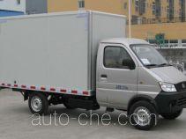 长安牌SC5031XXYGDD52型厢式运输车
