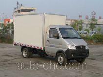 长安牌SC5021XXYGDD53型厢式运输车
