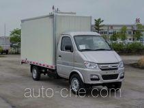 Changan SC5031XXYGDD55 box van truck