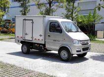 长安牌SC5031XXYGND51BEV型纯电动厢式运输车