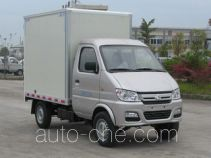 Changan SC5031XXYGND53 box van truck
