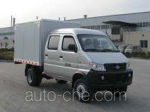 Changan SC5034XXYAAS41 box van truck
