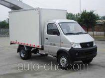 Changan SC5034XXYDD44 box van truck