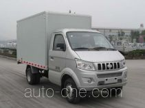 Changan SC5034XXYFAD41 box van truck