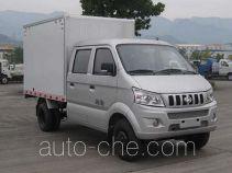 Changan SC5034XXYFAS42 box van truck