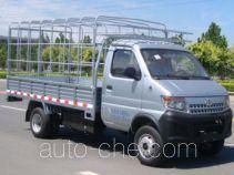 Changan SC5035CCYDCGB5 грузовик с решетчатым тент-каркасом