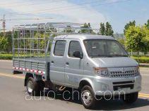 Changan SC5035CCYSG5 грузовик с решетчатым тент-каркасом