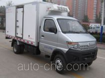 Changan SC5035XLCDCGB5 refrigerated truck
