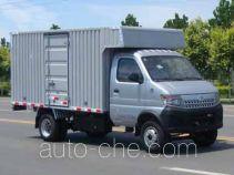 Changan SC5035XXYDC5 box van truck