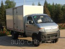 Changan SC5035XXYDBBEV electric cargo van