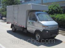 Changan SC5035XXYDMA5CNG box van truck