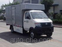 长安牌SC5035XXYDCBEV型纯电动厢式运输车