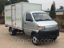 长安牌SC5035XXYDCEV型纯电动厢式运输车