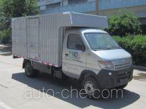 Changan SC5035XXYDCAA5CNG box van truck