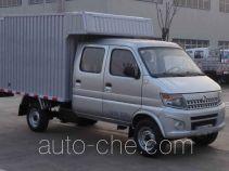 Changan SC5035XXYSKA5 box van truck