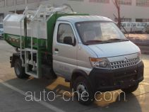 Changan SC5035ZZZDCA4 self-loading garbage truck