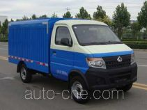 Changan SC5036XTYD5 sealed garbage container truck