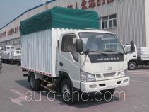 Changan SC5040XPYAD31 soft top box van truck
