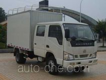 Changan SC5040XPYAS31 soft top box van truck