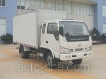 Changan SC5040XPYAW31 soft top box van truck