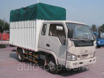 Changan SC5040XPYBW31 soft top box van truck
