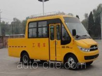 Changan SC5053XGCCG4 engineering works vehicle
