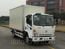 长安牌SC5070XXYEAD51BEV型纯电动厢式运输车
