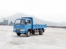 Changan SC5815D low-speed dump truck