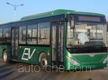 Changan SC6100BEV electric city bus