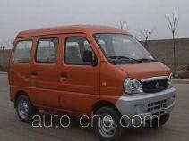 长安牌SC6345B型客车