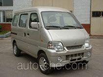 长安牌SC6360A型客车