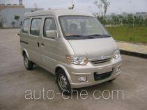 Changan SC6363A4 bus