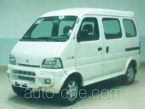 长安牌SC6371型客车