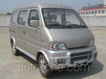 长安牌SC6371G4S型客车