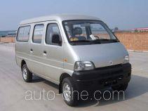 长安牌SC6390A4型客车