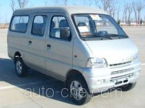长安牌SC6390E型客车
