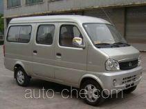 长安牌SC6395D型客车