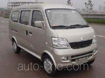 Changan SC6399H4S bus