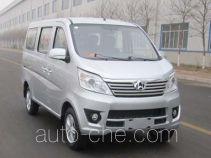 Changan SC6406AV4CNG dual-fuel MPV