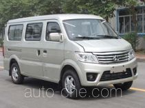 Changan SC6443NV4CNG dual-fuel MPV