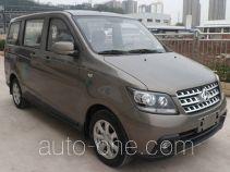 Changan SC6449D4CNG dual-fuel MPV
