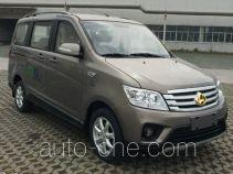 Changan SC6449EV4CNG dual-fuel MPV