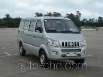 Changan SC6450KQ41CNG dual-fuel MPV