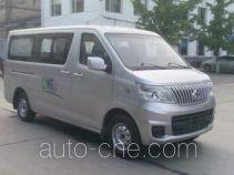 Changan SC6483D4CNG dual-fuel MPV