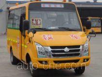 长安牌SC6515XC1G3型幼儿专用校车